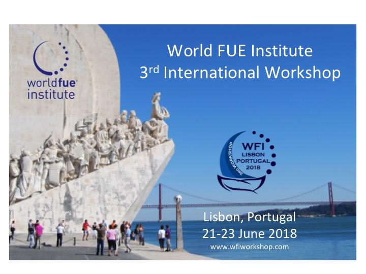 world fue institute